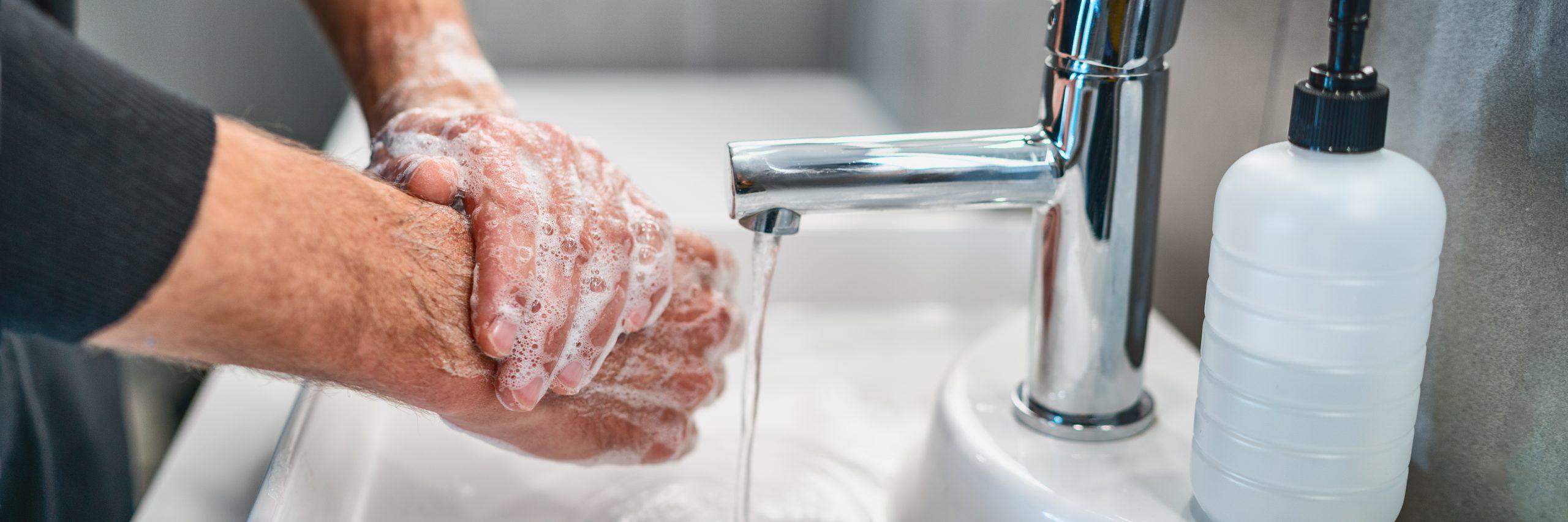 Coronavirus and CPAP Tips